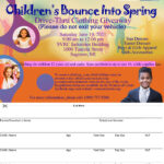 Children's Clothing Giveaway